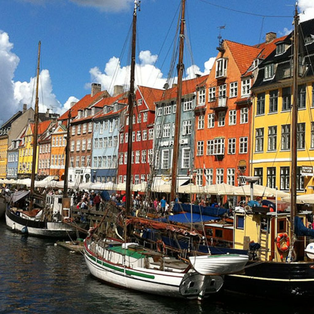 Avalon Health Economics will be at ISPOR Copenhagen 2019