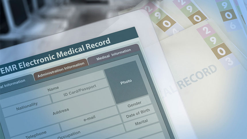 Electronic Medical Records: Potential Issues in Litigation and Biomedical Research
