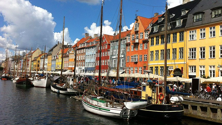 Avalon Health Economics will be at ISPOR Copenhagen 2019